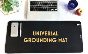 Universal Grounding Mat