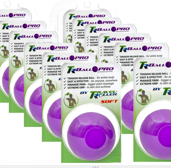 Wholesale TR ball pro pack