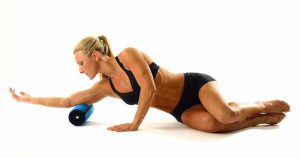 TRICEPS ROLLING