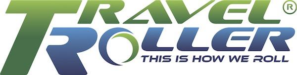 Travel Roller® The Ultimate Foam Roller