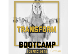 Transform Bootcamp 8x