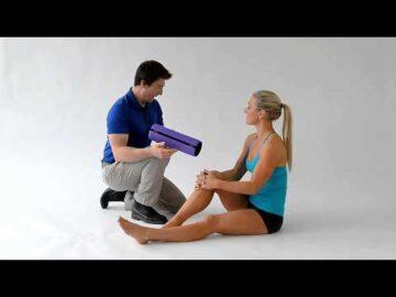 Travel Roller Deluxe Kit Instructional Video Intermediate/Advanced